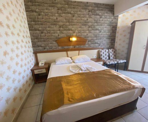 Develi Kleopatra Hotel Double Oda 01
