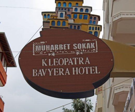 Kleopatra Bavyera hotels 02