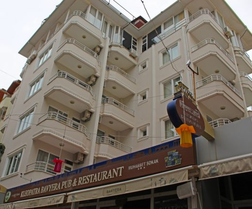 Kleopatra Bavyera hotels 03