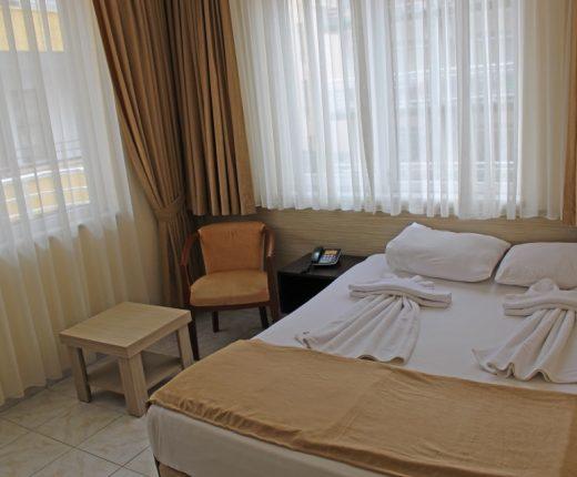 Kleopatra Bavyera hotels-Double Oda 05