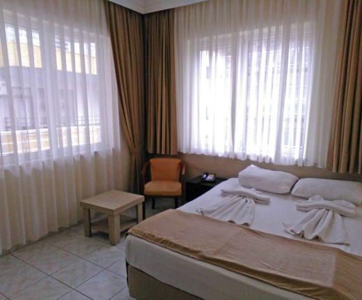 Kleopatra Bavyera hotels-Double Oda 07