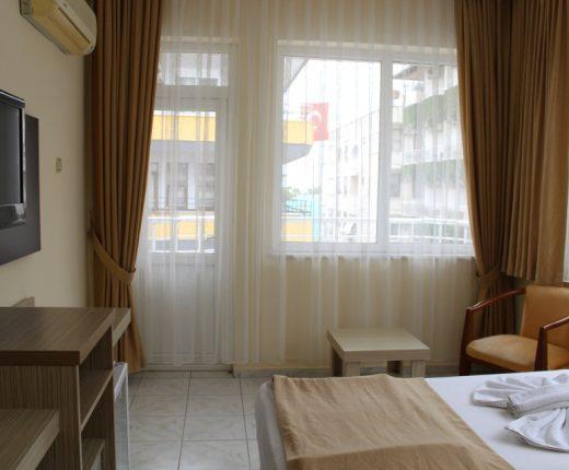 Kleopatra Bavyera hotels-Standart Oda 02