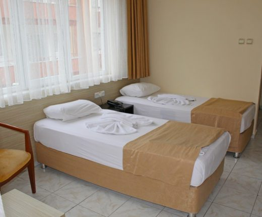 Kleopatra Bavyera hotels-Standart Oda 03