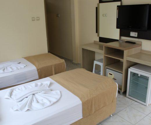 Kleopatra Bavyera hotels-Standart Oda 04