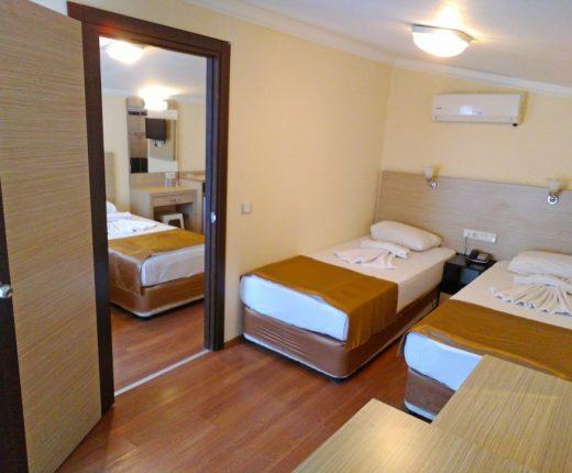 Kleopatra Bavyera hotels-Suit Oda 05