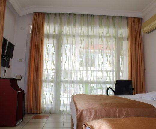 Kleopatra Bebek hotels- Triple Oda 02