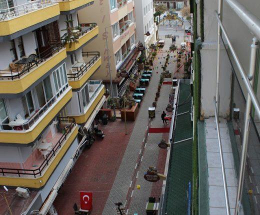Kleopatra Bebek hotels- Triple Oda 04