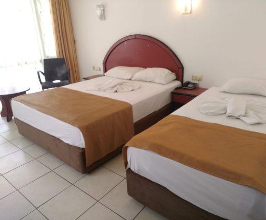 Kleopatra Bebek hotels- Triple Oda 07