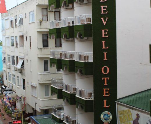 Kleopatra Develi hotels 01