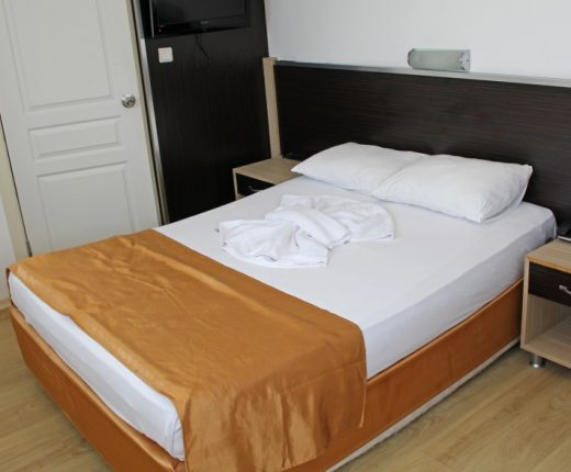 Kleopatra Develi hotels- Suit Oda 05