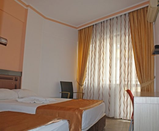 Kleopatra Develi hotels- Triple Oda 01