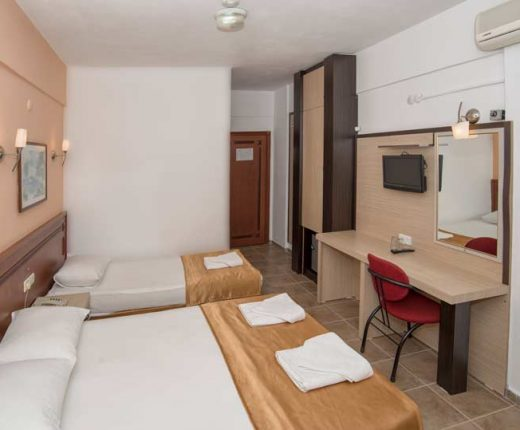 Trible Oda - Kleopatrahotels.com